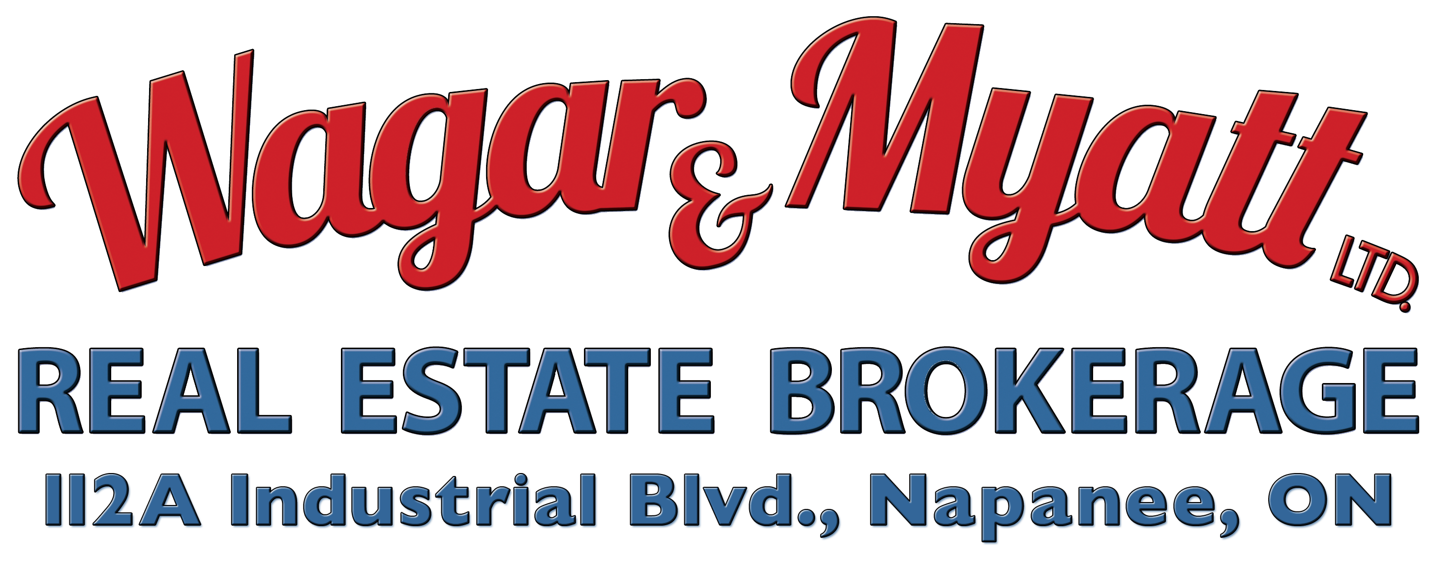 Wagar & Myatt Ltd., Real Estate Brokerage